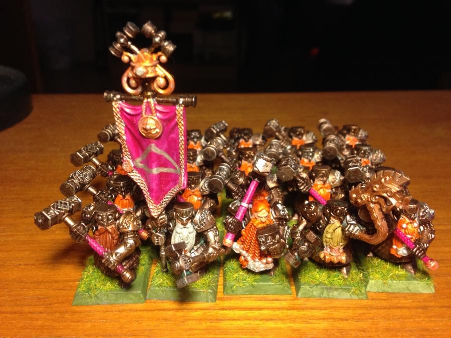 3 Silvergate guard