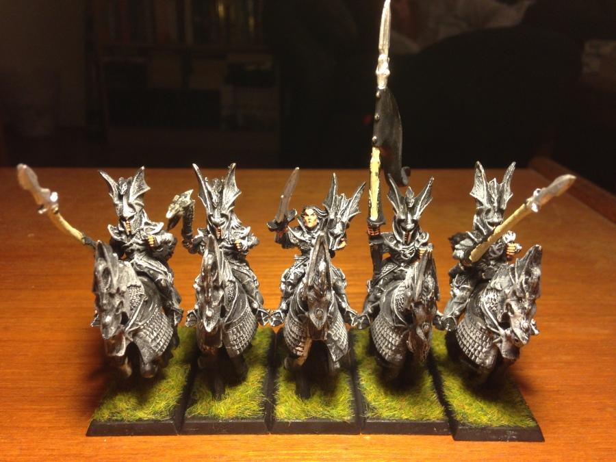 7 Kariko's Lancers