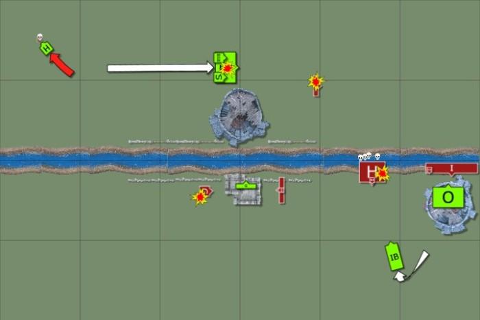 10 - Ogre turn 5