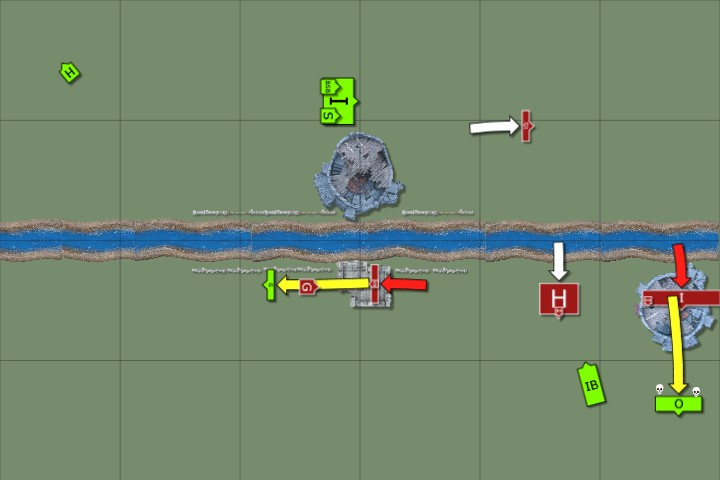 11 - Dwarf turn 5