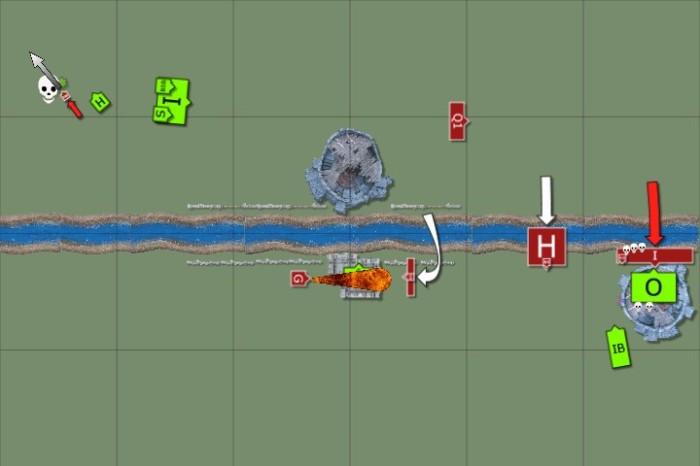 9 - Dwarf turn 4