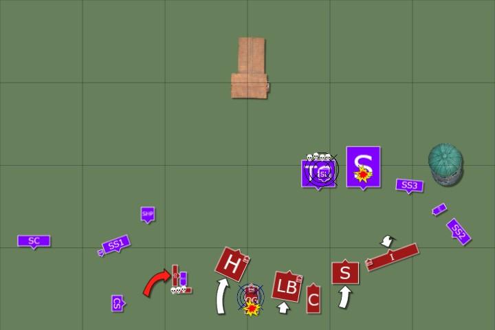 15 - Turn 3 - Dwarves