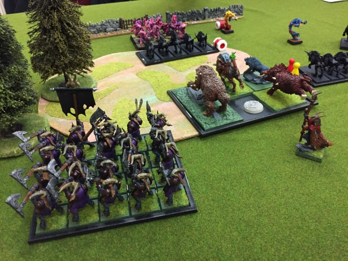 17 herd turn 2