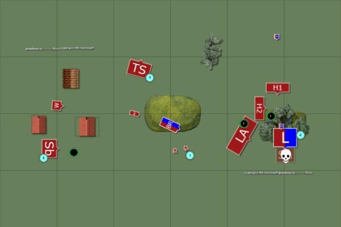 Herd - Turn 4