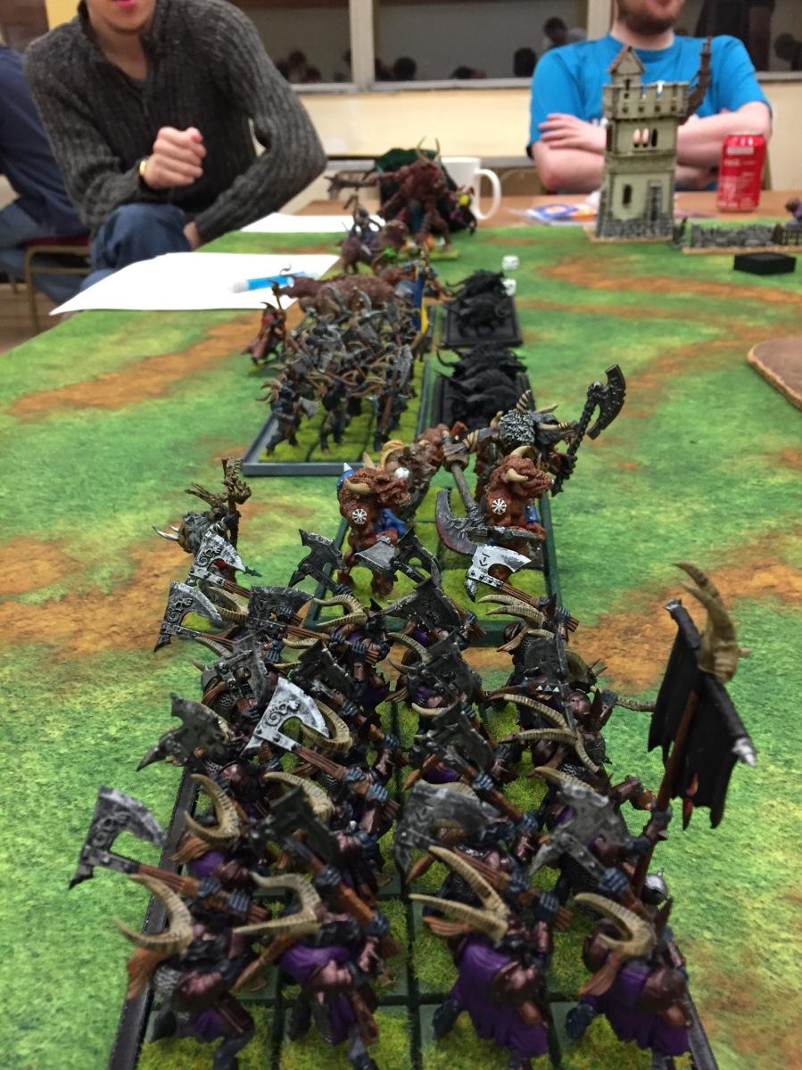10 - Turn 1 Herd