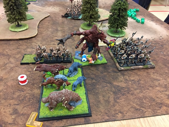 15 - Turn 2 - Tony's Herd