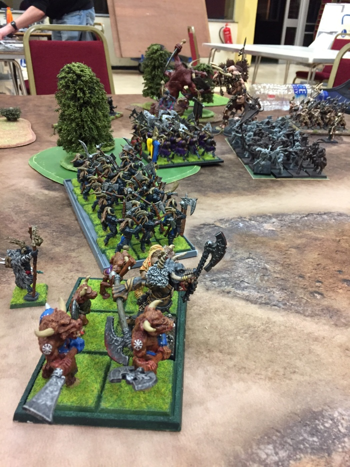 16 - Turn 2 - Tony's Herd