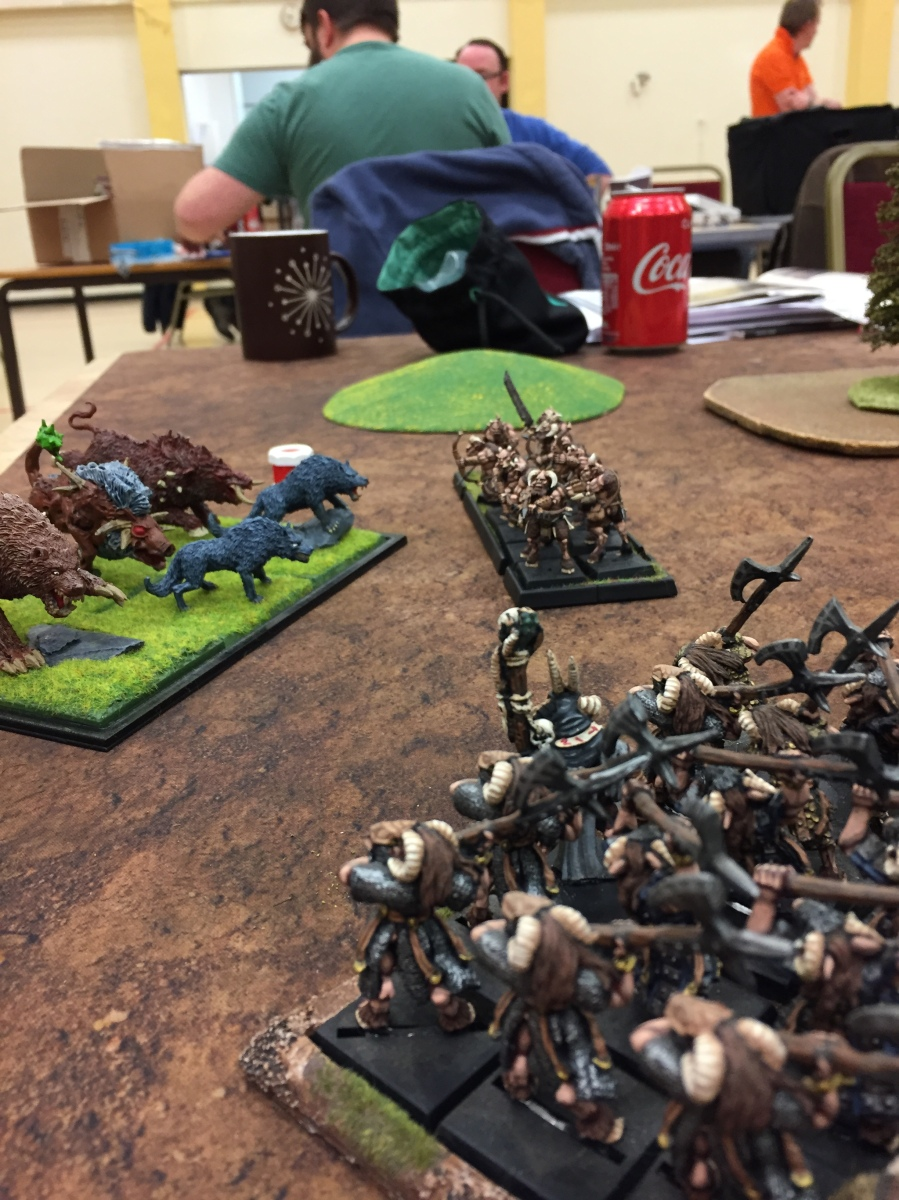 20 - Turn 3 - Tony's Herd