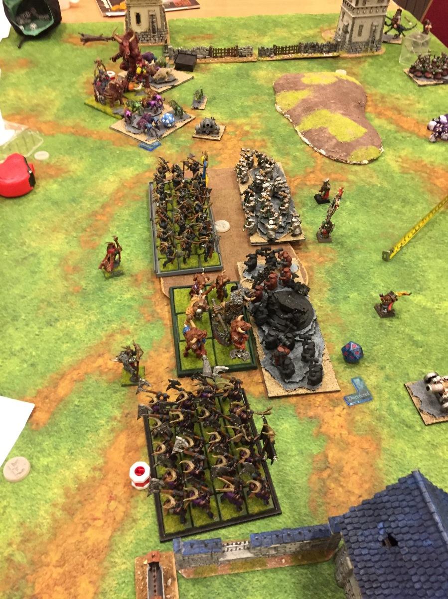 22 - Turn 3 Herd