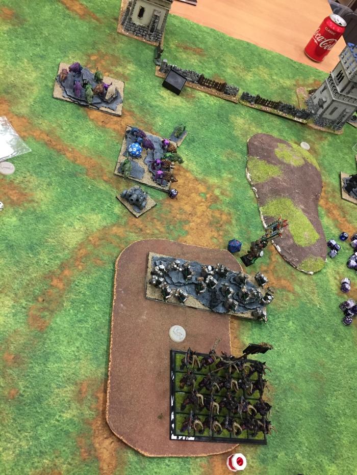29 - Turn 5 Herd