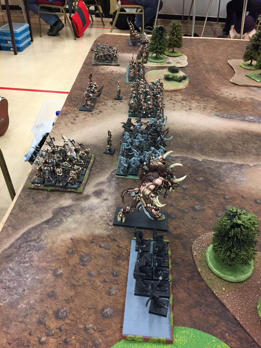 4 Deployment - Tony's Herd