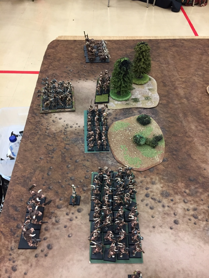 5 Deployment - Tony's Herd