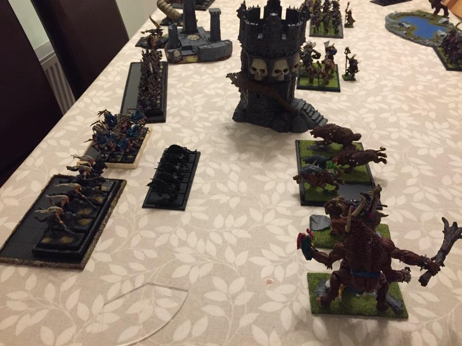 8 herd turn 1