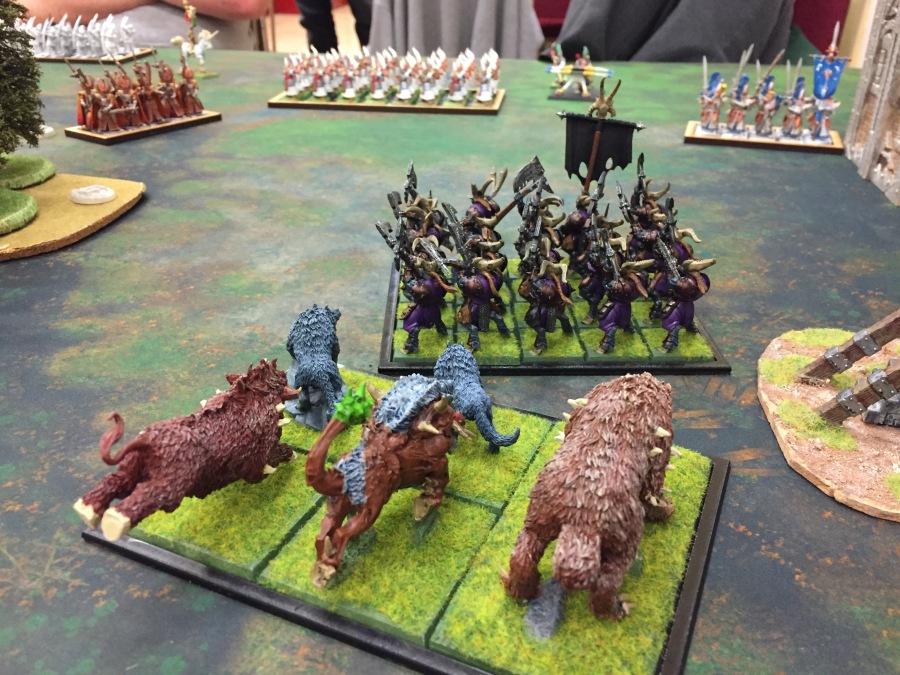 13 Turn 1 Herd