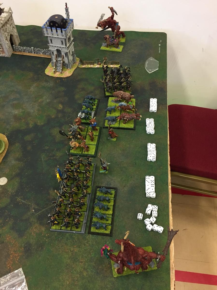 2 Deployment Herd