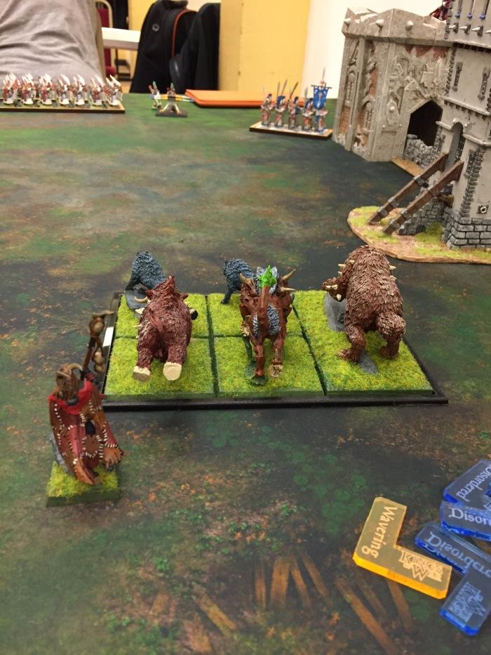 20 Turn 3 Herd