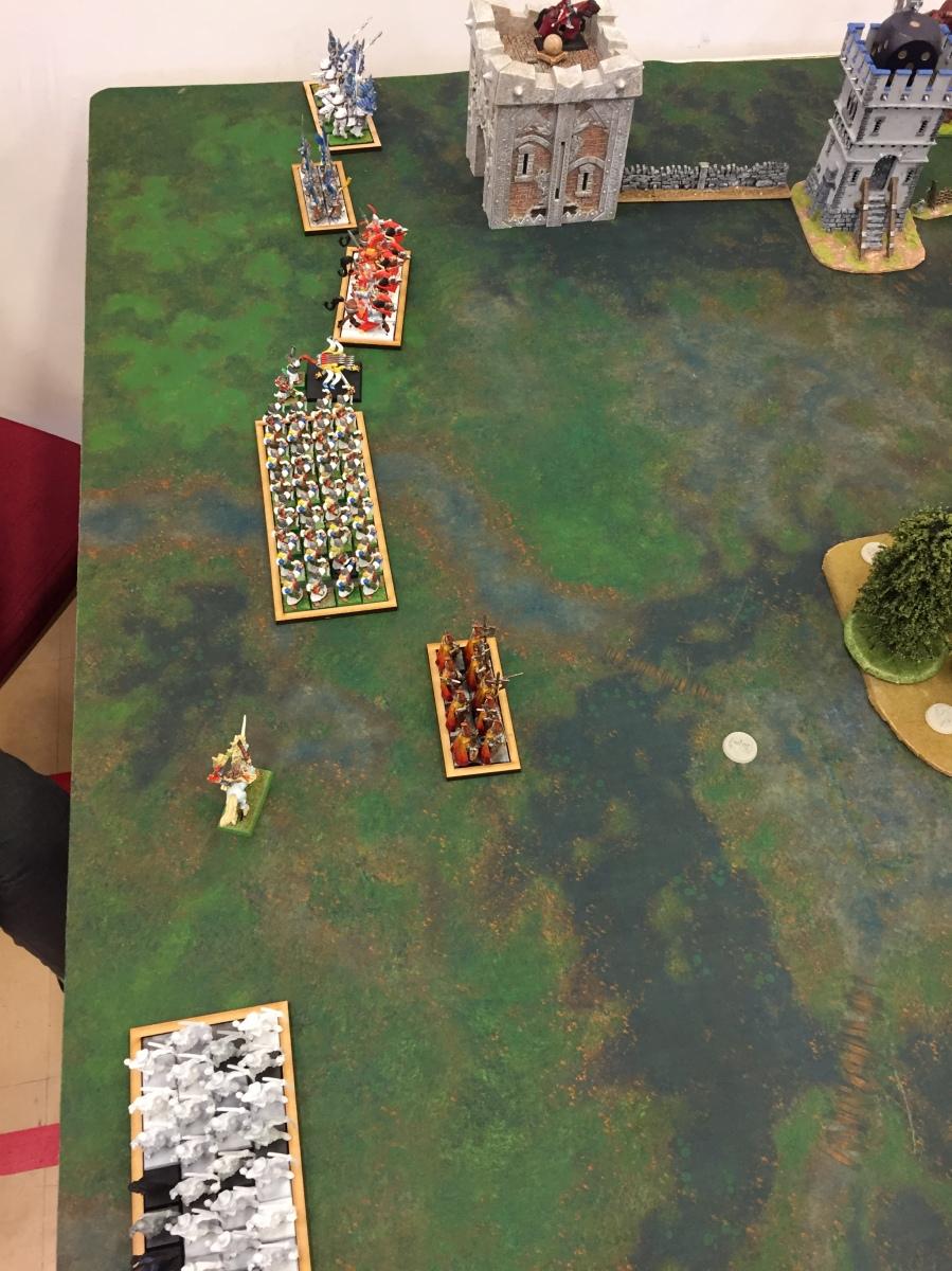 4 Deployment Elves