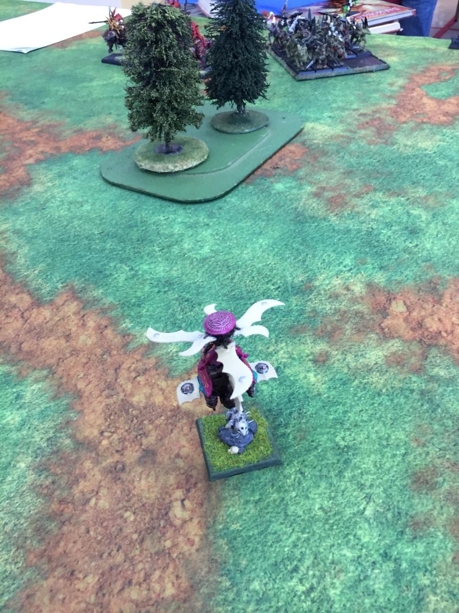 2. Deployment - Dwarf