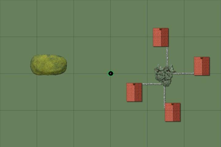 1. Terrain