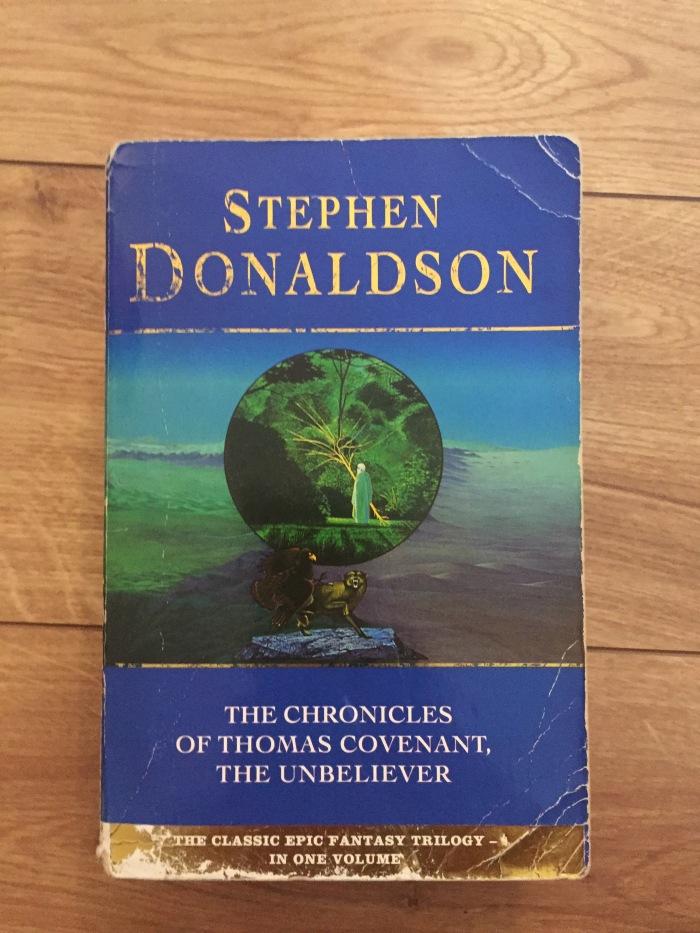 11. Donaldson