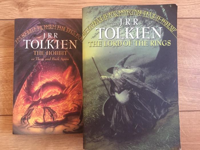 6. Tolkien