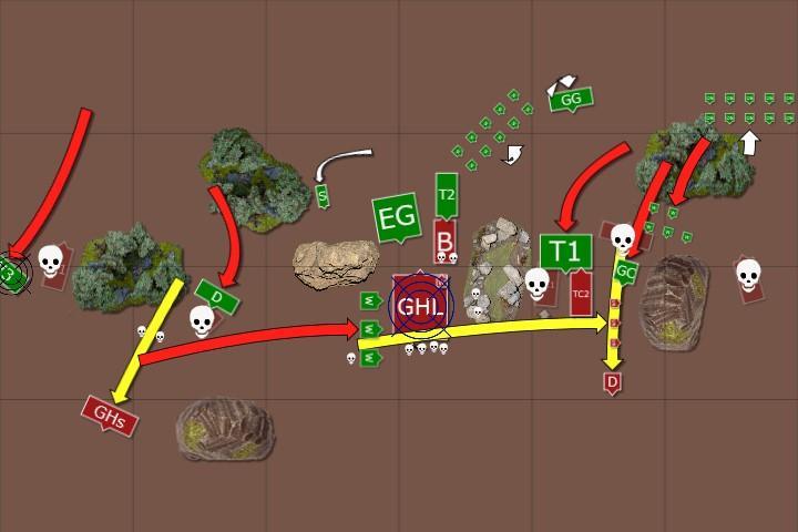 19.1 Turn 2 - WE