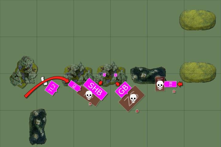 43 t6 herd