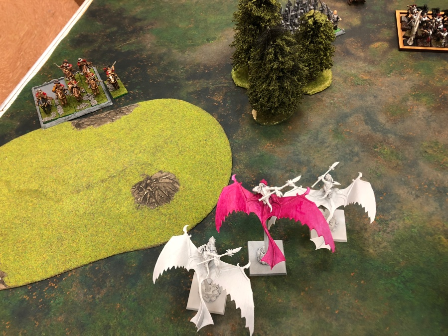 5. Lizard and Empire Vanguard