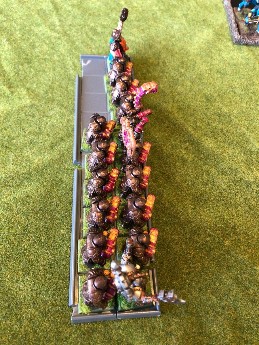 33 t6 dwarf